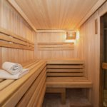 Heating Up Your Health: 8 Benefits of Infrared Heat Therapy in an Infrared Sauna
